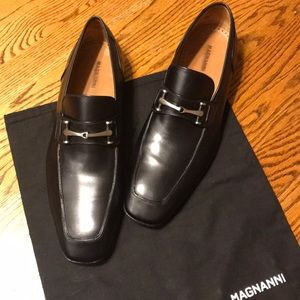 Magnanni Men's Slip On Dress Shoes